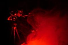 Roter Nebel 1