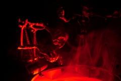 Roter Nebel 3