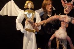 Engel und Teufel 1